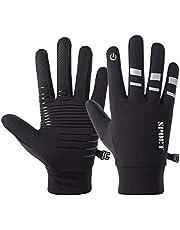 قفازات YHT للتمرين، حماية كاملة لراحة اليد ومقبض إضافي، قفازات الصالة الرياضية لرفع الأثقال، التدريب، اللياقة البدنية، التمرين (الرجال والنساء)