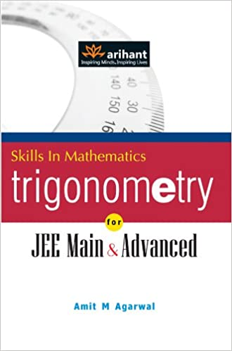 a textbook of trigonometry for jee main advanced amazon in amit