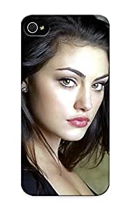 New Style Trolleyscribe Hard Case Cover For Iphone 5/5s- Phoebe Tonkin