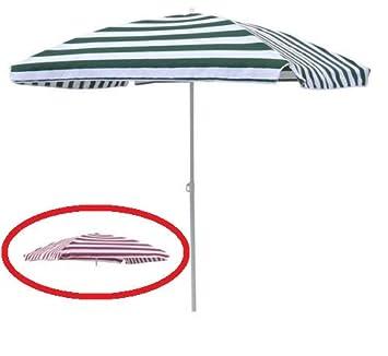 Amazon De Meinposten Sonnenschirm Balkonschirm Rechteckig 180 X 120