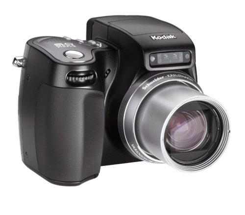 Kodak Easyshare DX7590 5 MP Digital Camera with 10xOptical Zoom and Kodak Easyshare Dock 6000 Bundle (OLD MODEL)