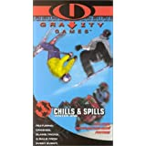 Gravity Games: Chills & Spills