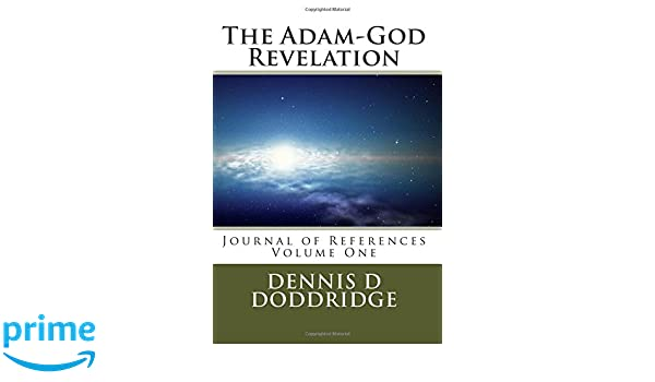 The Adam-God Revelation (Journal of References Book 1)