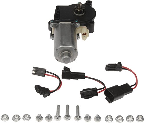 Dorman 742-143 Window Lift Motor 91 Chevy Suburban Window