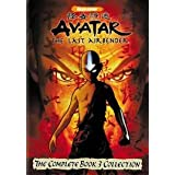 Avatar Last Airbender / (Full Dol Chk) - Book 1: Water 4 /