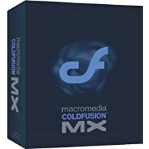 ColdFusion MX Server Pro w/ 2-year Subscription