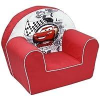 Disney - 6720019 - Fauteuil - Racing - McQueen