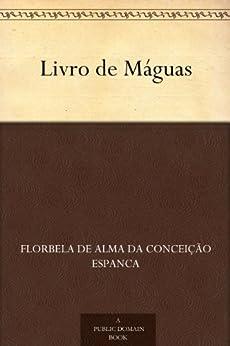 Livro de Máguas por [Espanca, Florbela de Alma da Conceição]