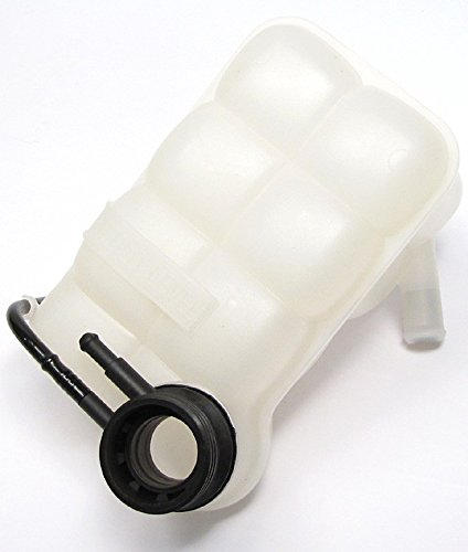 Land Rover ESR2935 Coolant Overflow Expansion Tank Reservoir for Discovery 2 and Range Rover P38