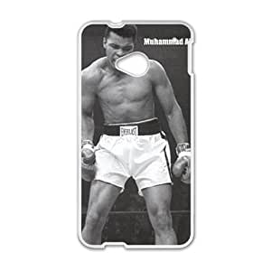 Muhammad Ail Cell Phone Case for HTC One M7