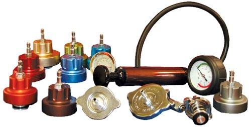 ATD Tools 3300 Cooling System Pressure Test Kit