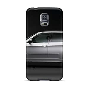 1 JsM590FOxd Protective Cases For Galaxy S5(bmw X5 M Sport Pack Side View)