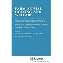 Farm Animal Housing and Welfare