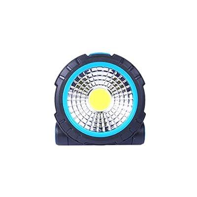 10W Portable LED COB Flood Light Flashlight Outdoor Garden Work Spot Lamp Mini