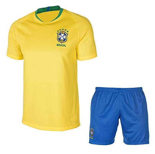 Roots4creation Football World Cup Jersey 2018
