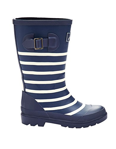 Joules Junior Boys Rainboot with Print