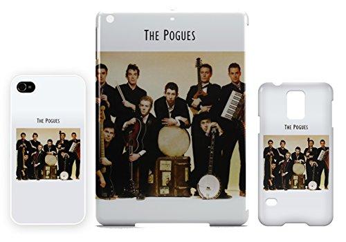The Pogues new iPhone 7+ PLUS cellulaire cas coque de téléphone cas, couverture de téléphone portable