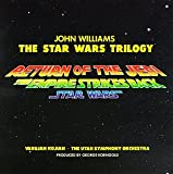 : The Star Wars Trilogy