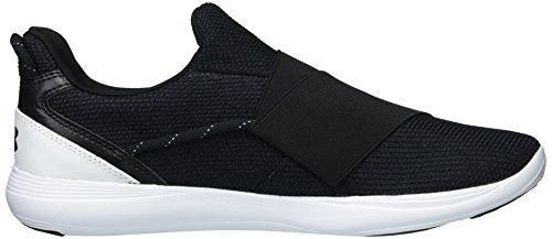 Black Precision Black 001 Shoes X W Ua Fitness Armour Under Women's zqw1TB