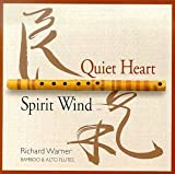 Quiet Heart/Spirit Wind [2 CD]