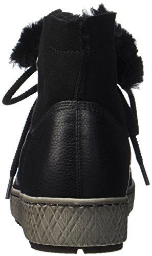 Gabor Vrouwen Jollys Laarzen Zwart (black)