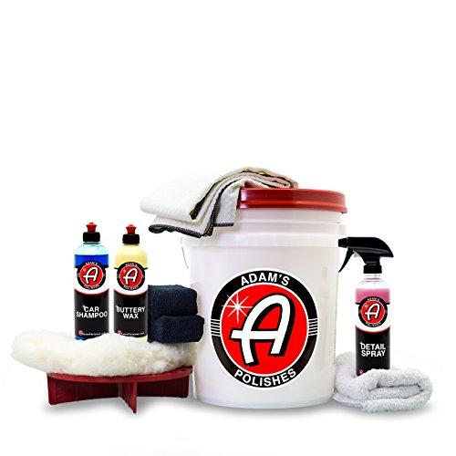 adams-basic-car-wash-wax-kit