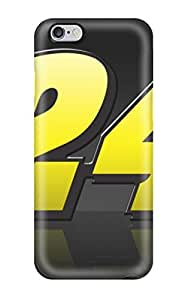 First-class Case Cover For Iphone 6 Plus Dual Protection Cover Jeff Gordon