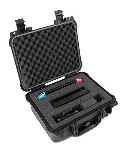 CASEMATIX Nintendo Accessories Protector Charging Controller
