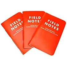 Field Notes Expedition 3Pk New