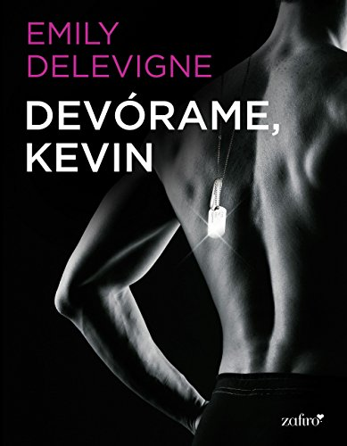 Devórame, Kevin (Spanish Edition)