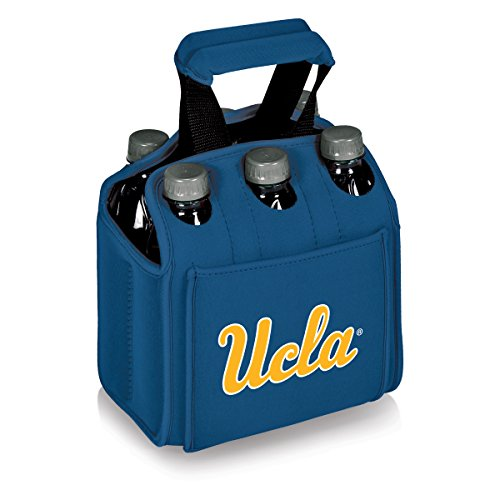 NCAA UCLA Bruins Six Pack Cooler - Ucla Tote