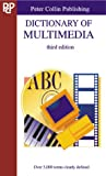 Dictionary of Multimedia, Simon Collin, 1901659518