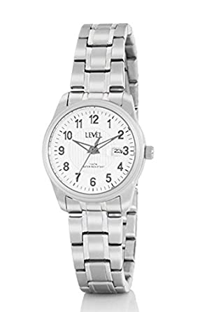 Amazon.com: RELOJ LEVEL A36713/1 MUJER: Watches