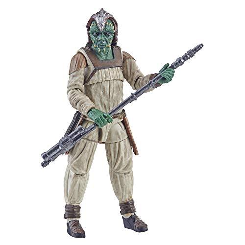(Star Wars SW E6 VIN Klaatu Skiff Guard)