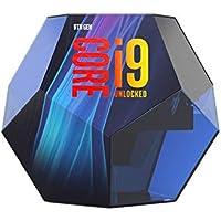Intel Core i9-9900K Up To 5.0 GHz 8-Core Desktop Processor + MSI Motherboard