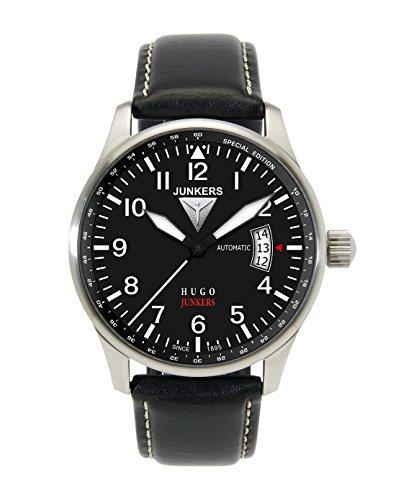 (Junkers 150 Years Hugo Junkers Anniversary Watch 6664-2 )