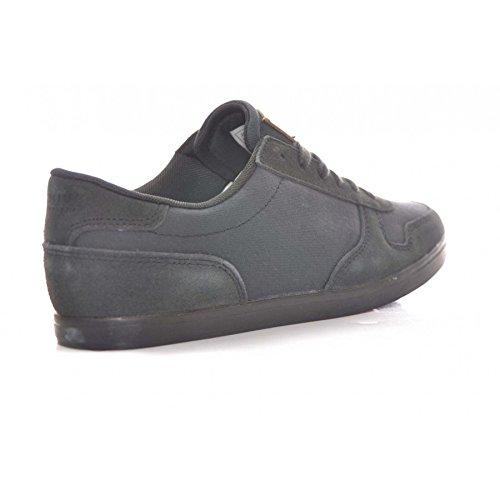 Jack & Jones Patterson Uomo Sneaker Nero