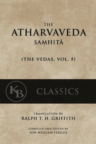 The-Atharvaveda-Samhita-The-Vedas-Volume-5