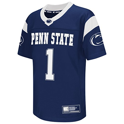 Penn State Jersey (Penn State Nittany Lions NCAA Youth
