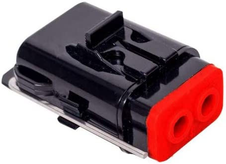imperm/éable /à leau Porte-fusible Vampire r/égl/é 6 10mm/² avec fusibles ATC