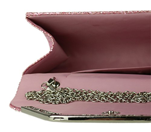 Pochette Rose Handbags Girly pour femme qF05Y