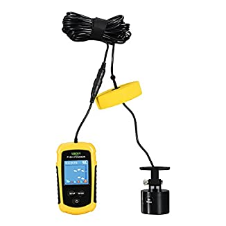 Sonda Lucky fish finder 5