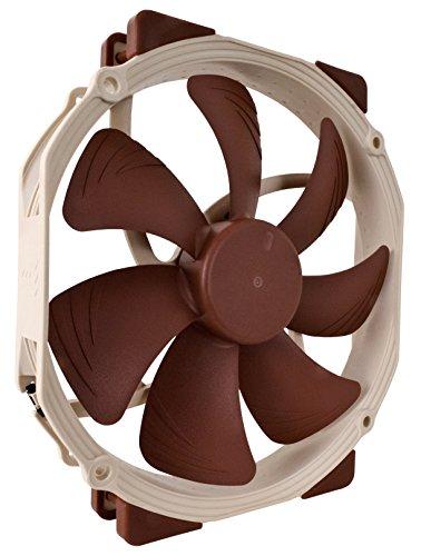 Noctua NF-A15 PWM, 4-Pin Premium Cooling Fan (140mm, - Sp3 Series