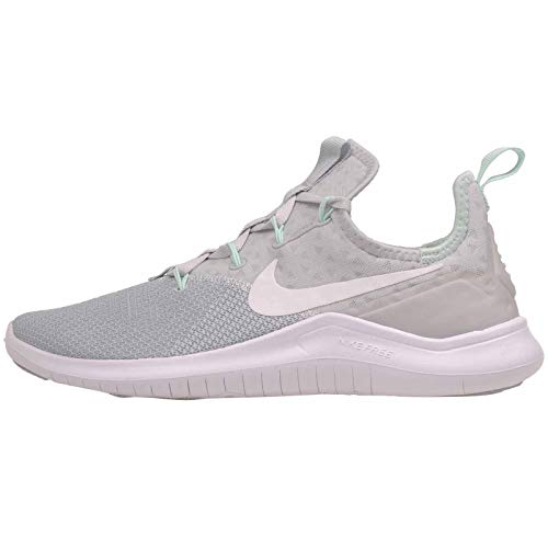 - Nike Women's Free TR 8 Training Shoe Pure Platinum/White/Igloo Size 8.5 M US