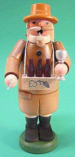 Dregano Wine Grape Vineyard Incense Smoker Germany by Dregano