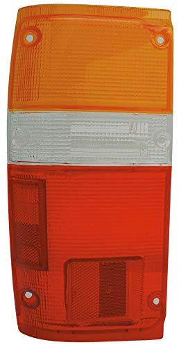 (For 1984 1985 1986 1987 1988 Toyota Pickup Truck 2 / 4Wd | 4Runner Rear Tail Light Taillamp Driver Side)