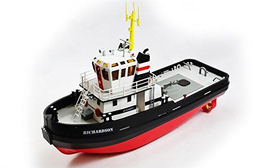 Hobby Engine Richardson Tug Boat