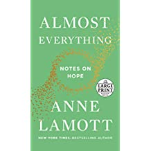 Almost Everything: Notes on Hope