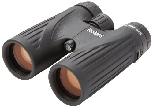 Bushnell Legend Ultra HD Roof Prism Binocular
