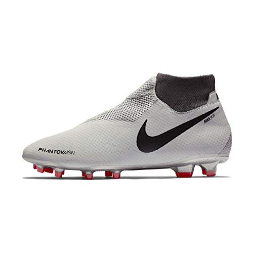 d025069ad Nike Phantom Vision Pro Men's Firm Ground Soccer Cleats (9 D(M) US) Grey